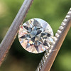 .53ct Transitional Cut Diamond GIA-certed J, VS1                0