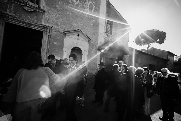 Gianluca + Valentina // Wedding
