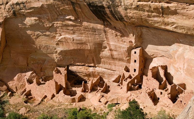 Mesa Verda National Monument