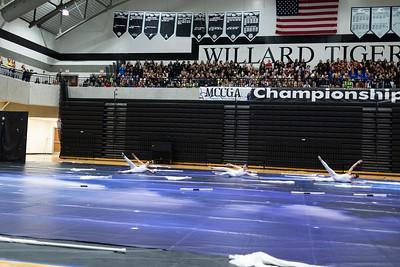 4/7/18 Championships WILLARD LOCATION