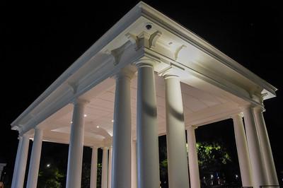Campus @Night 10-2021