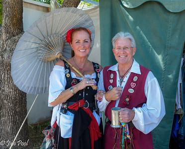 Irwindale Renaissance Faire 4-13-19