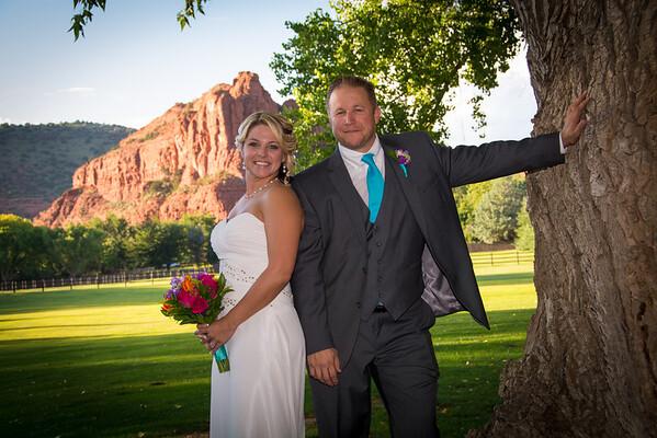 Kelly & Michael's Wedding
