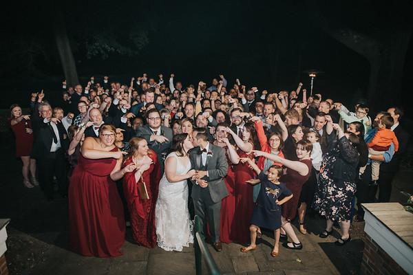 2017-09-29 - RYMER WEDDING