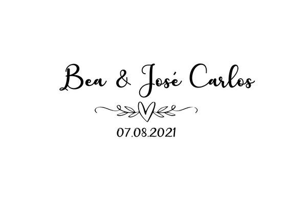 Bea & José Carlos - 7 agosto 2021