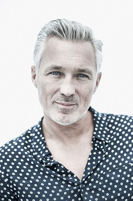 . Martin Kemp of Spandau Ballet poses for \'Soul Boys Of The Western World\' Portrait Session during the 67th Annual Cannes Film Festival on May 16, 2014 in Cannes, France.  (Photo by Gareth Cattermole/Getty Images)