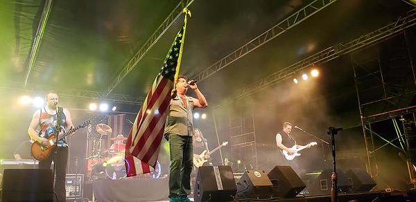 Oak Fest - July 2019