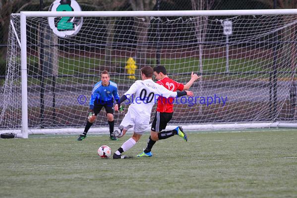 2013-12-14 NLCC Crossfire v Surrey United SC