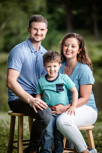 Sorrell Family