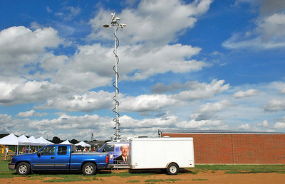 KCBD News Channel 11 in Abernathy
