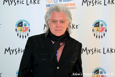 Marty Stuart 2019 (Lakefront)