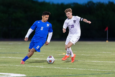 Boys Soccer: Tuscarora vs. Potomac Falls 5.14.2019 (by Michael Dow)