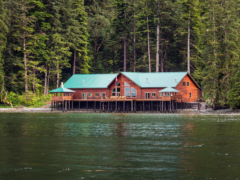 2017 - Alaska - Steamboat Bay