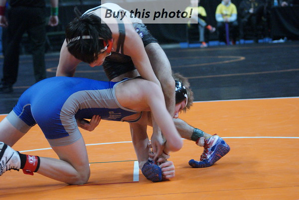 State wrestling! 03-03