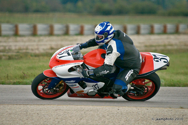 Sport Bike Races Gimli