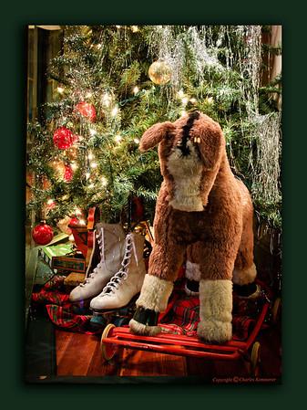 Ybor Christmas 2010
