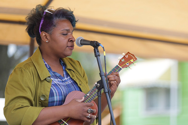 Berwyn Music Festival