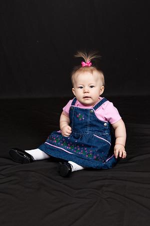 Maranda 9 months