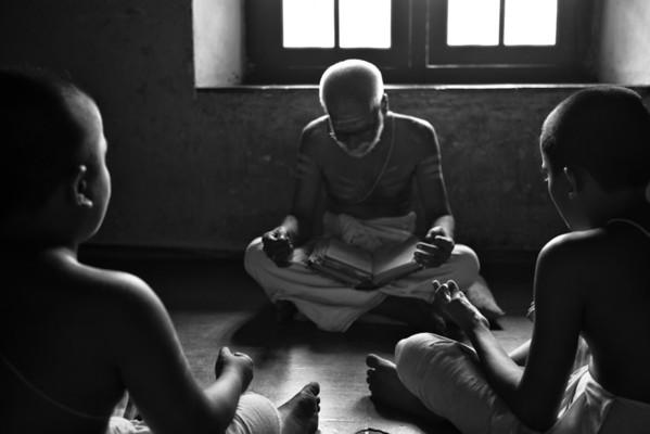 Vedic School