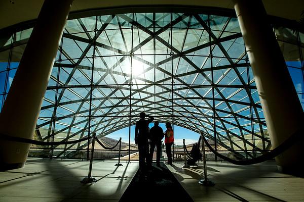 Westin Denver International Airport First Public Tours