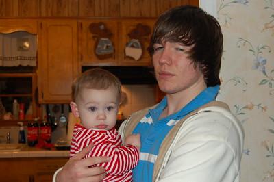 Family - December 18 ,2007