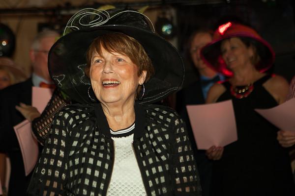 Mom's 80th Birthday Celebration in Las Vegas