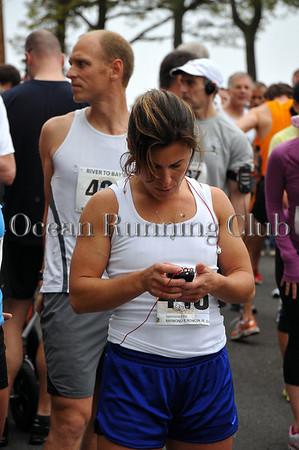5K Run Part 1
