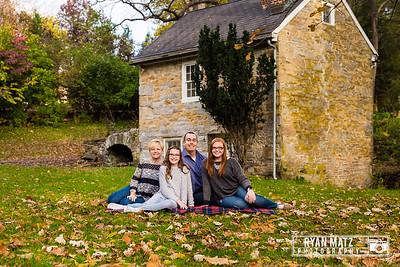 Karetas Family 2017