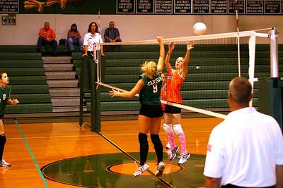 Volleyball,  Canton v Kemp, Varsity, Aug.28, 2007