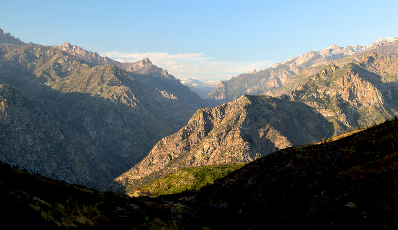 King's Canyon National Park