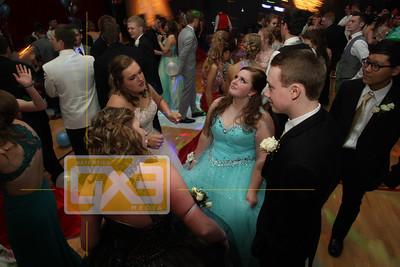 G-E-T Prom 2016
