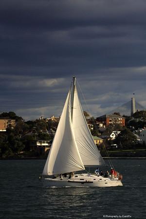 Sydney by Sail 2