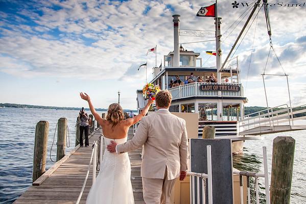 2014 Discover Lake Geneva Wedding Showcase