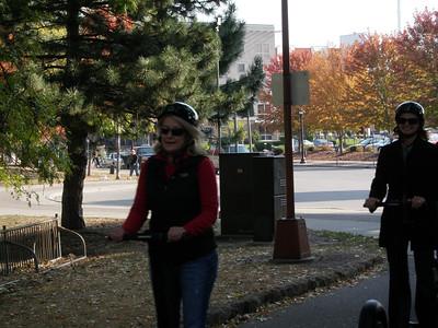 Minneapolis: September 28, 2012 (Provation Medical)
