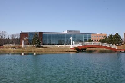 Campus Sights