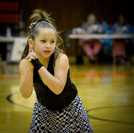 Corrina Dance
