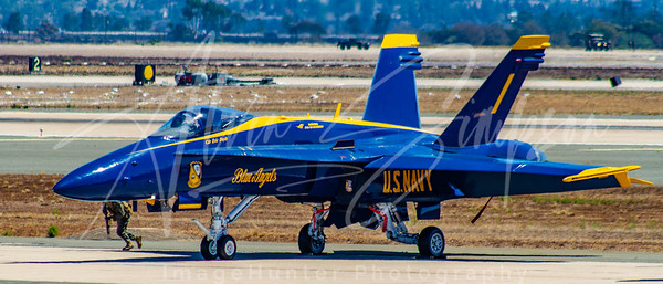 Blue Angels 2018