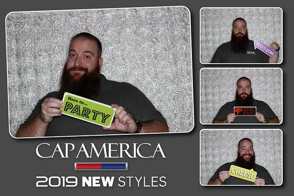 CAP America 11/29/2018