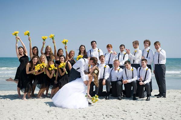 Wedding of Hannah + Michael {4.12.14}