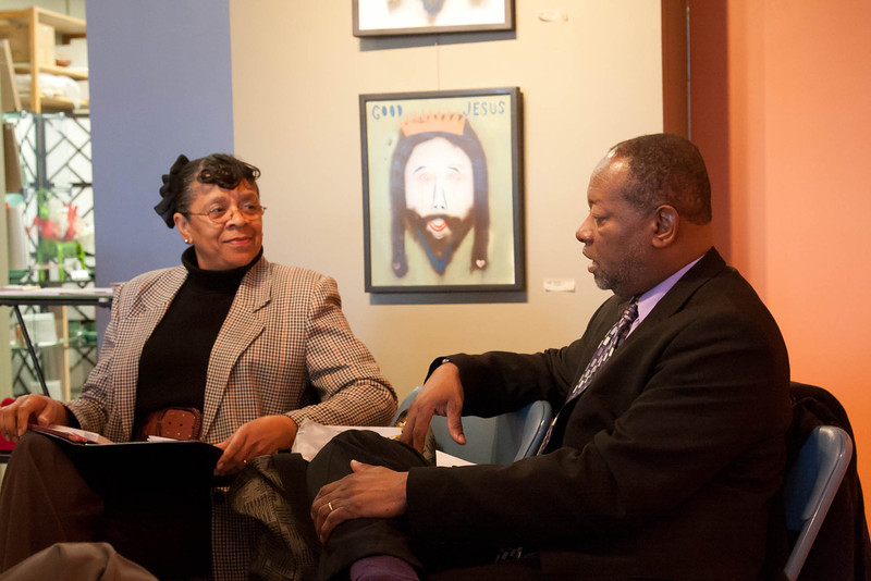 Lenard interviews Dr. Teresa Church about her experience as an African-American poet who came to haiku after some initial reluctance.