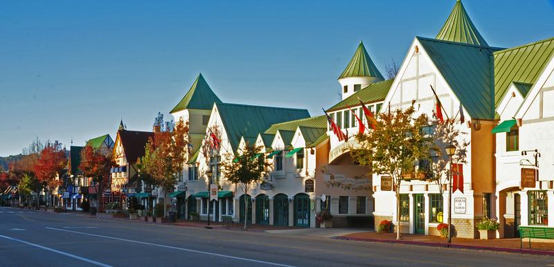 Central-California