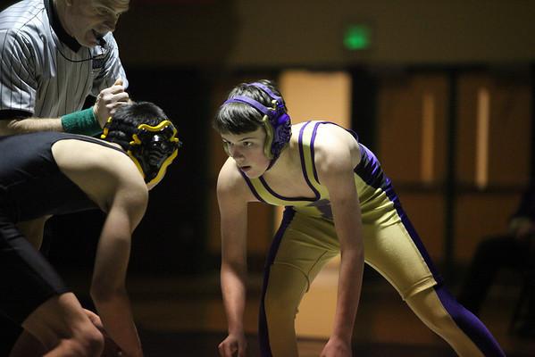 2011-01-18 IHS Wrestling vs Inglemoor