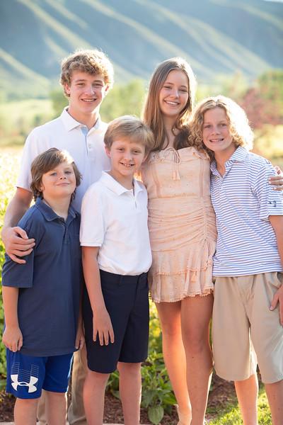 McMackin Family
