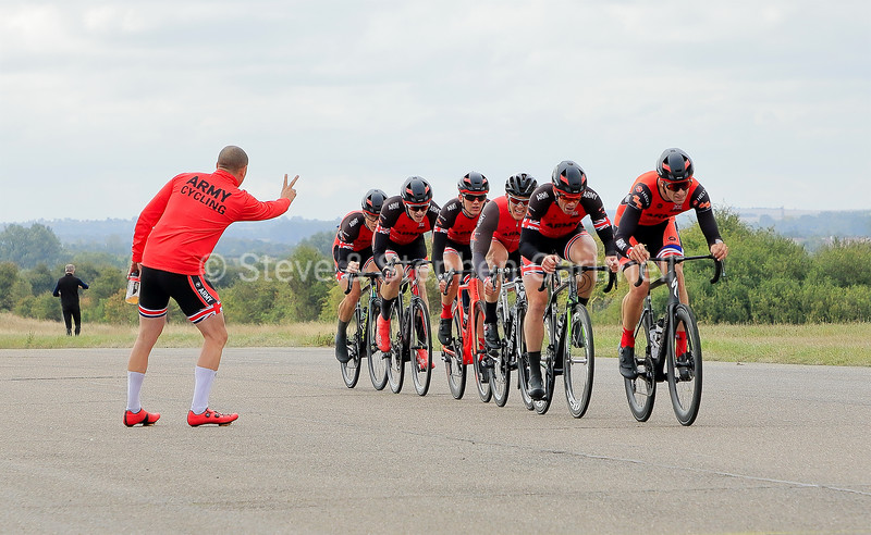 Oxfordshire Road Race League 2019  -  #11