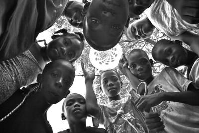 Journalism -Haiti