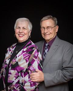 Don & Karen
