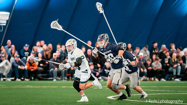 Cleveland State Lacrosse Game vs. Penn State