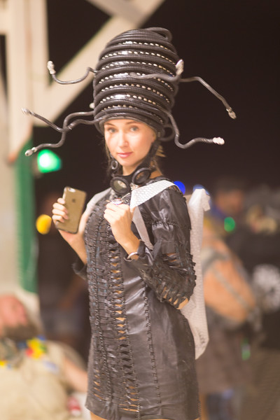 Homemade Costume by Helen
