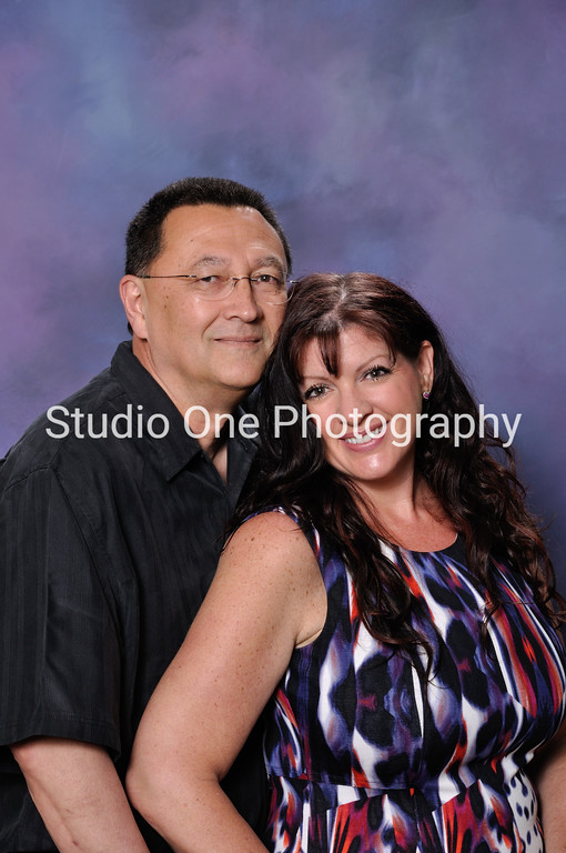 Sherry & Dave