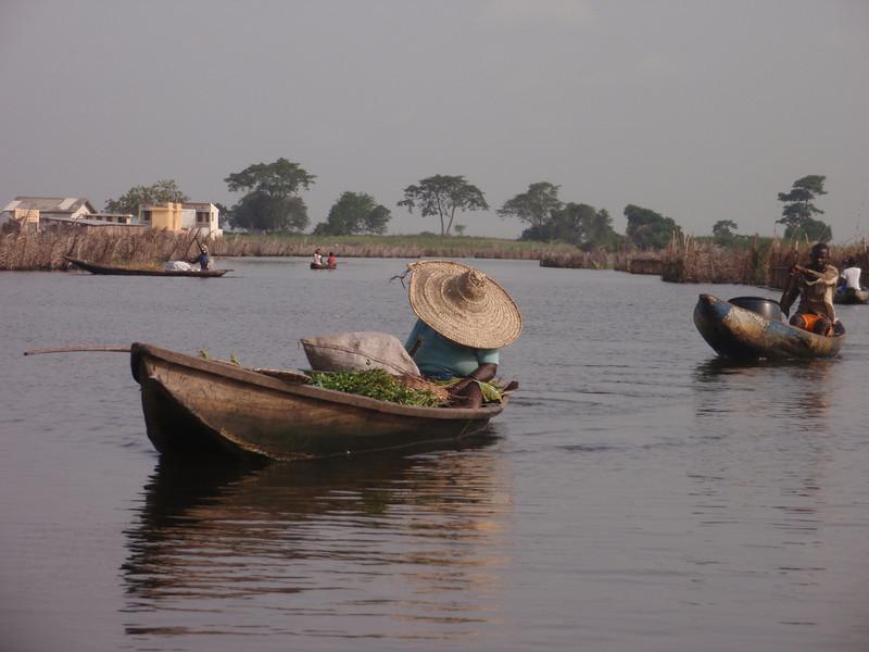 100_Ganvie Lake Community. Lake Nokoue. Small Floating Markets.jpg